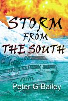 Cover for 'Storm from the South'