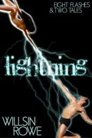 Cover for 'Lightning'