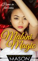 Cover for 'Mabini Magic'