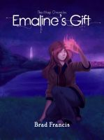 Cover for 'Emaline's Gift: A Christian Fantasy Adventure'
