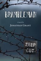 Cover for 'Brambleman'