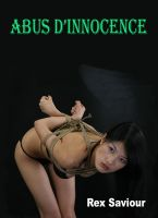 Cover for 'Abus D' Innocence - Un nove BDSM forte'