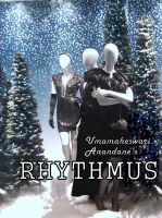 Cover for 'Rhythmus'