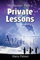 Cover for 'The Avatar Path 2: Private Lessons'
