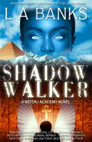 Cover for 'Shadow Walker'