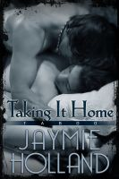 Cover for 'Taking it Home'