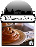 Cover for 'Midsummer Baker'
