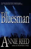 Cover for 'Bluesman'