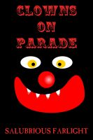 Cover for 'Clowns on Parade'
