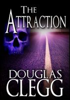 Cover for 'The Attraction'