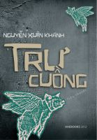 Cover for 'Trư Cuồng'