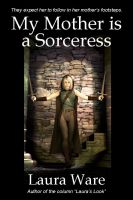 Cover for 'My Mother is a Sorceress'