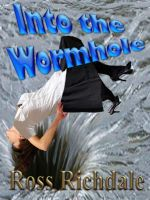 Cover for 'Into the Wormhole'