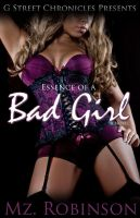 Cover for 'Essence of a Bad Girl'