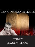 Cover for 'Ten Commandments (hosting Shane Willard)'