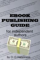 Cover for 'Ebook Publishing Guide for Independent Authors'