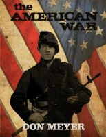 Cover for 'The American War'
