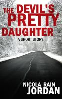 Cover for 'The Devil's Pretty Daughter'