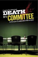 Cover for 'Death by Committee'