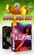 Beautiful Nightmare & Killing Me Softly- 2 Book Box Set by Nicety