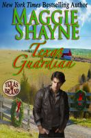 Cover for 'Texas Guardian'
