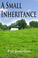 Cover for 'A Small Inheritance'