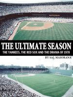 Cover for 'The Ultimate Season'