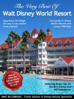 Cover for 'The Very Best of Walt Disney World Resort'