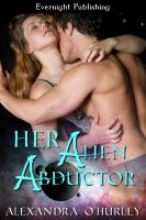 Cover for 'Her Alien Abductor'