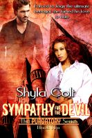 Cover for 'Sympathy for the Devil'