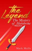 The Legend: The Mystery of Herobrine Trilogy