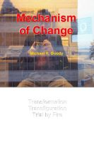 Cover for 'Mechanism of Change'