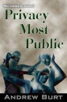 Privacy Most Public cover