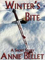 Cover for 'Winter's Bite'