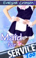 Cover for 'Maid for Service, Too'