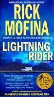 Cover for 'Lightning Rider'