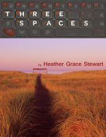 Cover for 'Three Spaces'