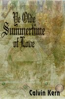 Cover for 'Ye Olde Summertime of Love'