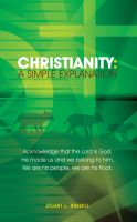 Cover for 'Christianity: A Simple Explanation'