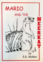 Cover for 'Mario and the Meerkat'