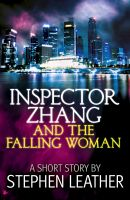 Cover for 'Inspector Zhang and the Falling Woman (a short story)'