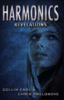 Cover for 'Harmonics: Revelations'