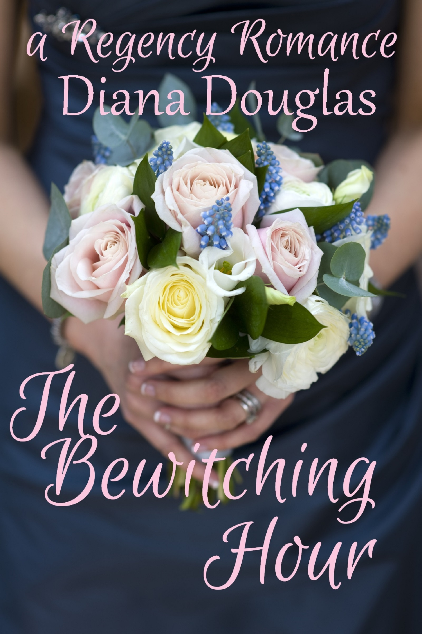 Diana Douglas - The Bewitching Hour