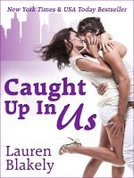 Cover for 'Caught Up In Us'