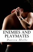 Cover for 'Enemies and Playmates'