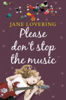 Cover for 'Please Don't Stop The Music'