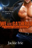 Cover for 'We Are Gathered'