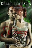 Cover for 'Crazy Ever After'
