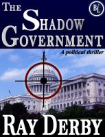 Cover for 'The Shadow Government'