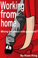 Cover for 'Working from home: Mixing business with pleasure?'